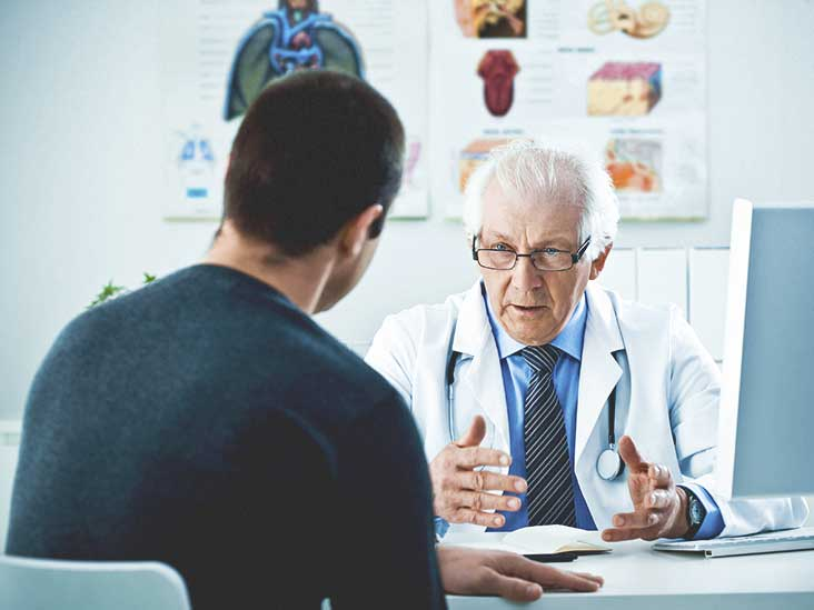 Erectile dysfunction (ED) can be a sign of a serious health problem