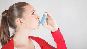 Do you have asthma Know how to identify lung infection