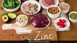 Maintaining the required level of Zinc